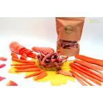 Цукаты из моркови 1000 г